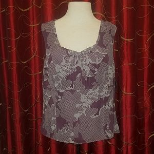 🌺NWT🌺Jones Wear Blouse